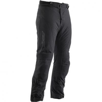 Pantalon textile femme RST GT CE noir