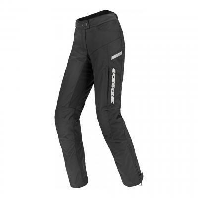 Pantalon textile femme Spidi H2Out Voyager noir