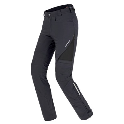 Pantalon textile femme Spidi Stretch Tex Lady noir