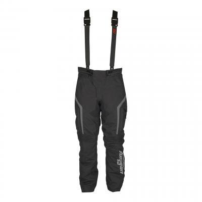 Pantalon textile Furygan Apalaches noir
