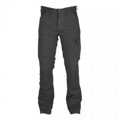 Pantalon textile Furygan Sammy gris anthracite