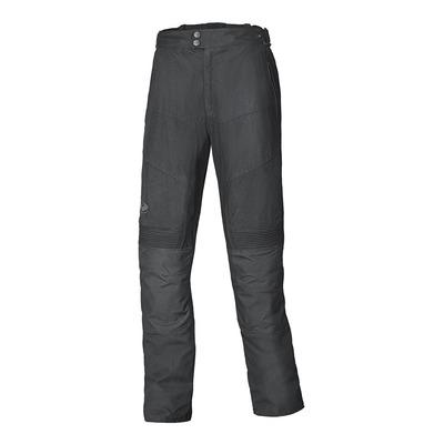 Pantalon textile Held Sarai II noir (king size)