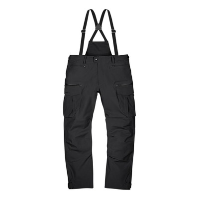 Pantalon textile Icon Stormhawk noir WP