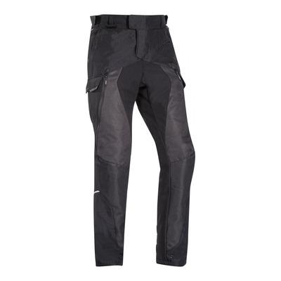 Pantalon textile Ixon Balder noir