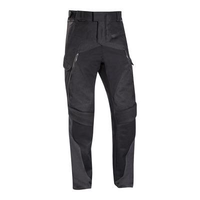 Pantalon textile Ixon Eddas (court) noir/anthracite
