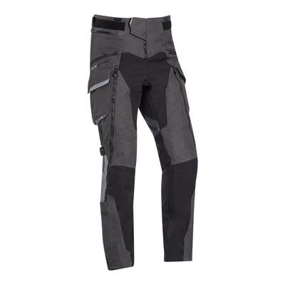 Pantalon textile Ixon Ragnar anthracite/gris/bleu