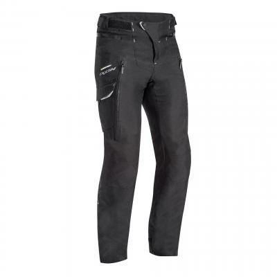 Pantalon textile Ixon Sicilia noir