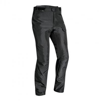 Pantalon textile Ixon SUMMIT 2 noir