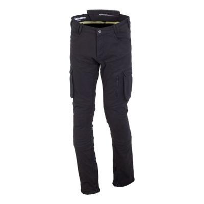 Pantalon textile Macna Transfer noir