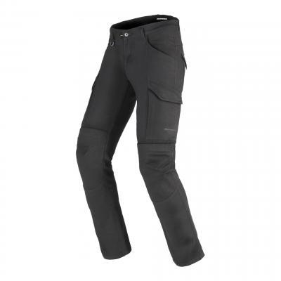 Pantalon textile Spidi Pathfinder Cargo anthracite