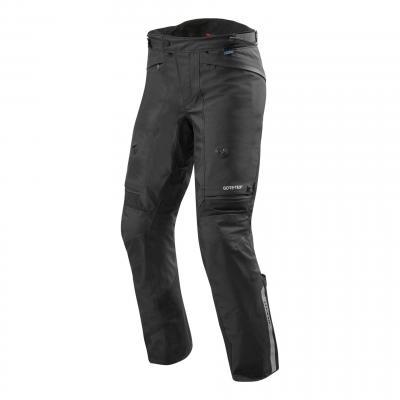 Pantalon textile Rev'it Poseidon 2 Gore-Tex (standard) noir