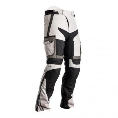 Pantalon textile RST Adventure-X gris