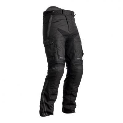 Pantalon textile RST Adventure-X noir