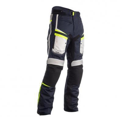 Pantalon textile RST Maverick bleu