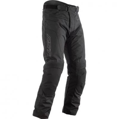 Pantalon textile RST Syncro CE noir