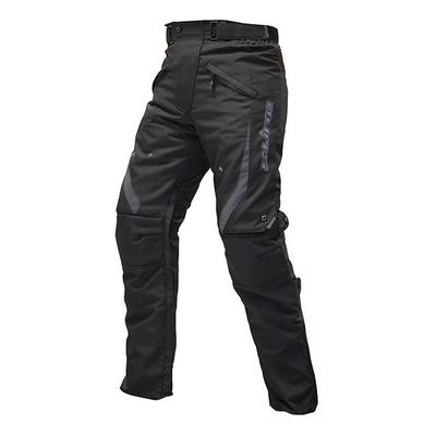 Pantalon textile S-Line All seasons evo noir