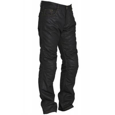 Pantalon textile Segura Bower noir