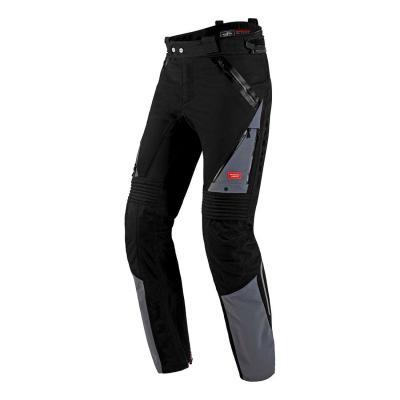 Pantalon textile Spidi GLOBETRACKER gris