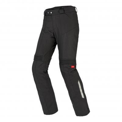 Pantalon textile Spidi H2Out Netrunner noir