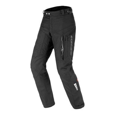 Pantalon textile Spidi Outlander H2Out (court) noir