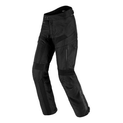 Pantalon textile Spidi Traveler 3 (standard) noir