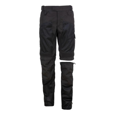 Pantalon textile Tucano Urbano Zipster 2G noir