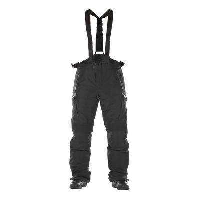 Pantalon textile V'Quattro Randy noir
