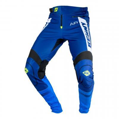 Pantalon trial Kenny Trial Air bleu
