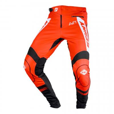 Pantalon trial Kenny Trial Air rouge/noir