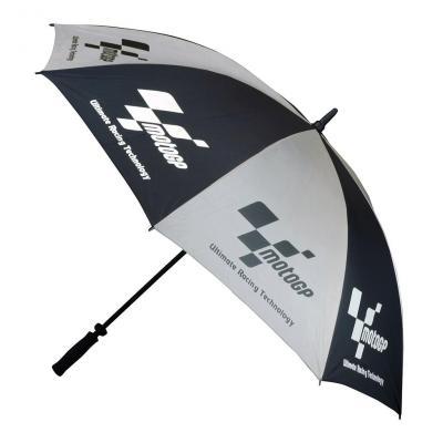 Parapluie motogp noir/gris