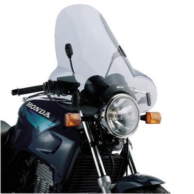 Pare-brise adaptable Givi A650 fumé