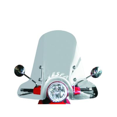 Pare-brise Faco haut Piaggio 125 Vespa GTS