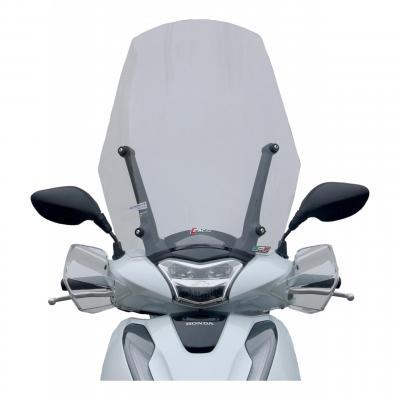 Pare brise Faco transparent Honda 125 SH 17-