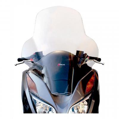 Pare brise Faco transparent Honda 300 Forza 13-