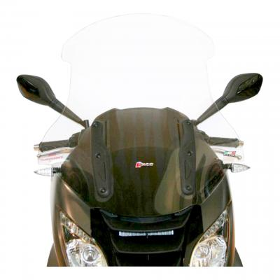Pare brise Faco transparent Peugeot 400 Metropolis 14-