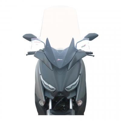 Pare brise Faco transparent Yamaha 125-300-400 Xmax 17-