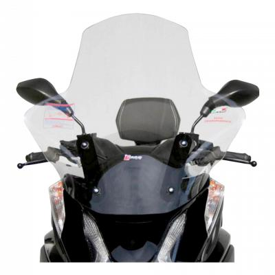 Pare brise Faco transparent Yamaha 125 Tricity 14-