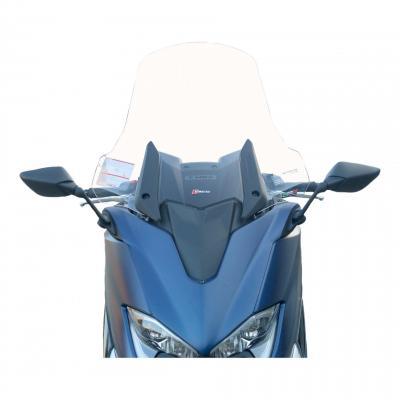Pare brise Faco transparent Yamaha 530 Tmax 17-