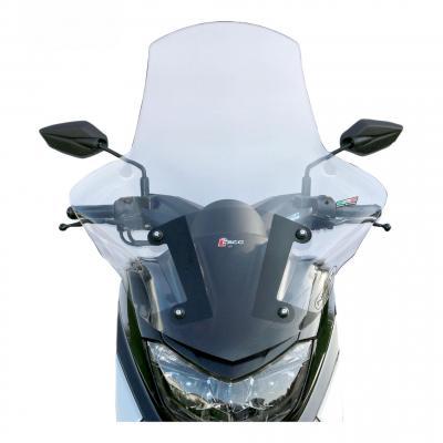 Pare brise Faco Yamaha 125 Nmax 15-