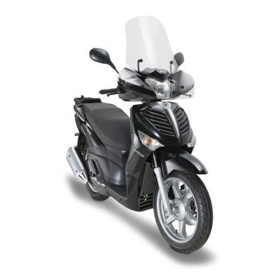 Pare-brise Givi 520mm Honda SH 300i 07-10