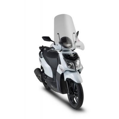 Pare-brise Givi Aprilia Sportcity 125-200-250 04-08