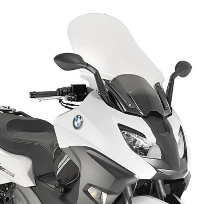 Pare brise Givi BMW C 650 Sport 16-20 transparent