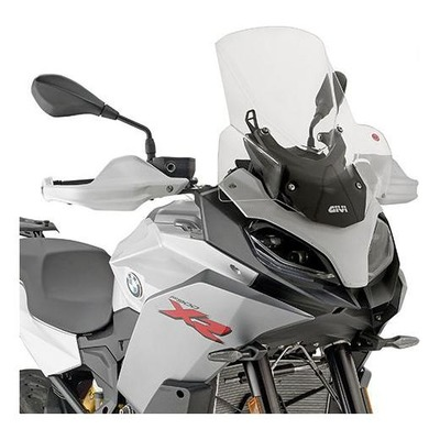 Pare-brise Givi BMW F900XR 2020 transparent