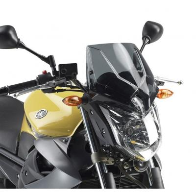 Pare-brise Givi fumé Yamaha XJ6 09-12