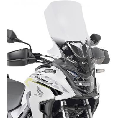 Pare-brise Givi Honda CB 500X 2019 incolore