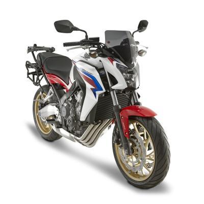 Pare-brise Givi Honda CB650 F / CBR650F 14-16
