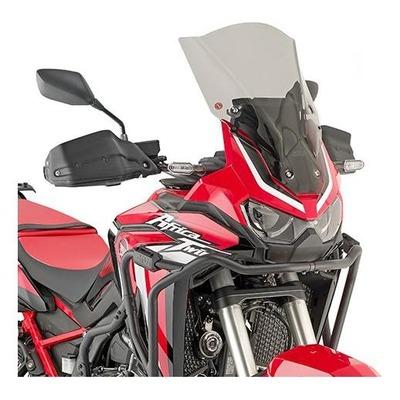 Pare-brise Givi Honda CRF 1100L Africa Twin 2020 fumé
