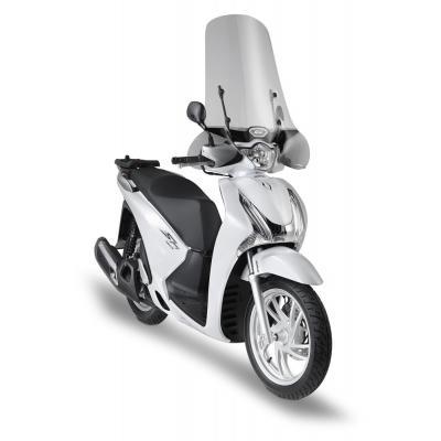 Pare-brise Givi Honda SH 125i-150i ABS 12-14