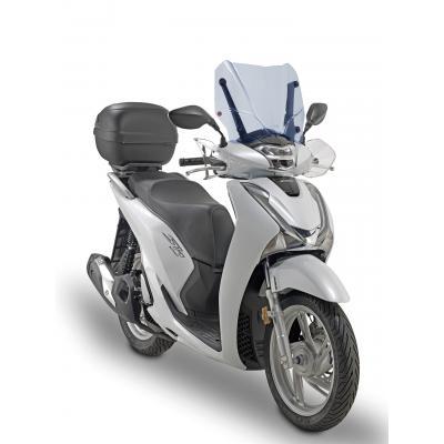 Pare-brise Givi ICE Honda 125i 17-18