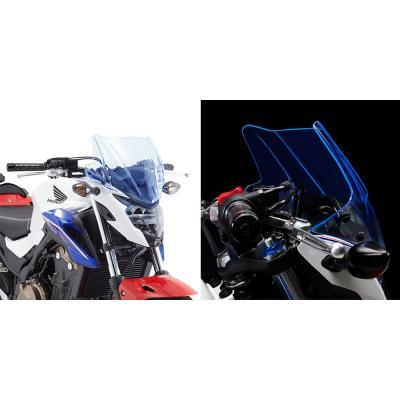 Pare-brise Givi ICE Honda CB 500F 16-18